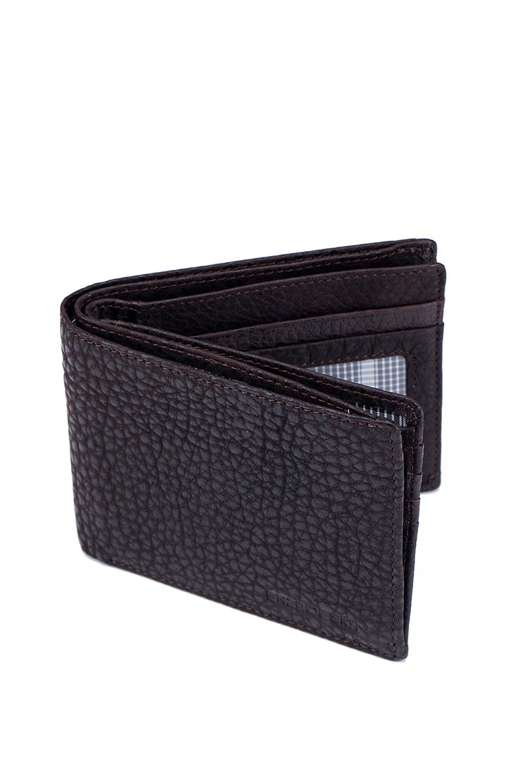America Bison Leather Premium 18 Card Slots Wallet