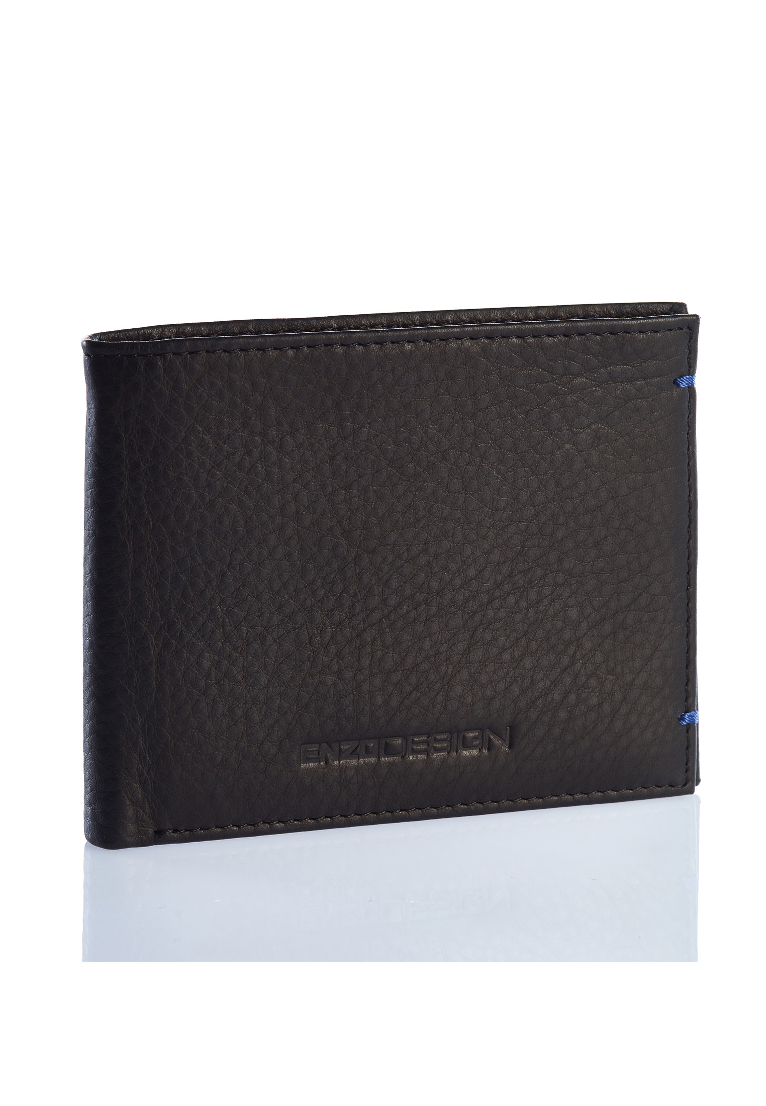 Ultra Soft Cow Nappa Leather Basic Slim Wallet K-BB